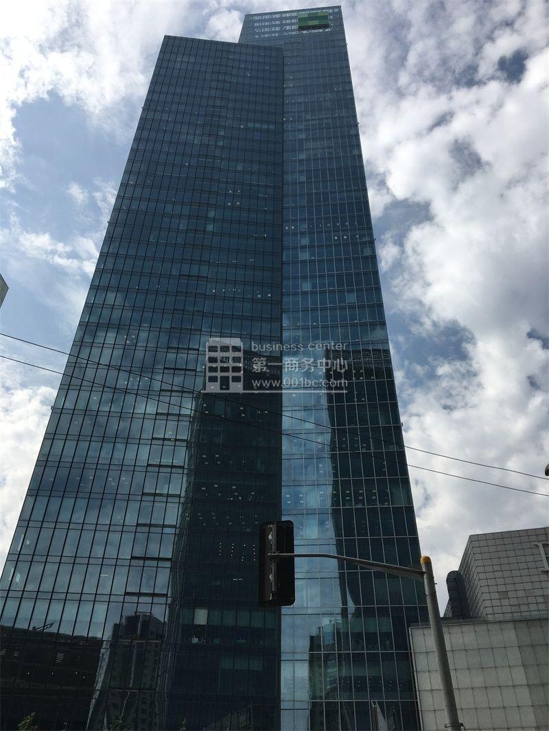 越洋广场商务中心、服务式办公室(上海静安商务中心、静安寺服务式办公室)_上海创意园