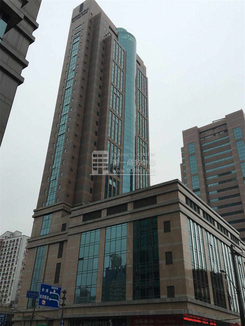 上海东海商业商务中心、服务式办公室(黄浦商务中心、人民广场服务式办公室)_上海创意园