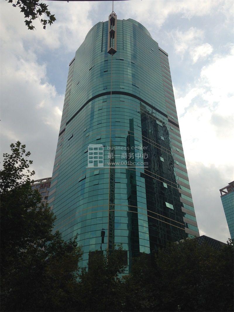 香港广场商务中心、服务式办公室(上海卢湾商务中心、淮海中路服务式办公室)_上海创意园