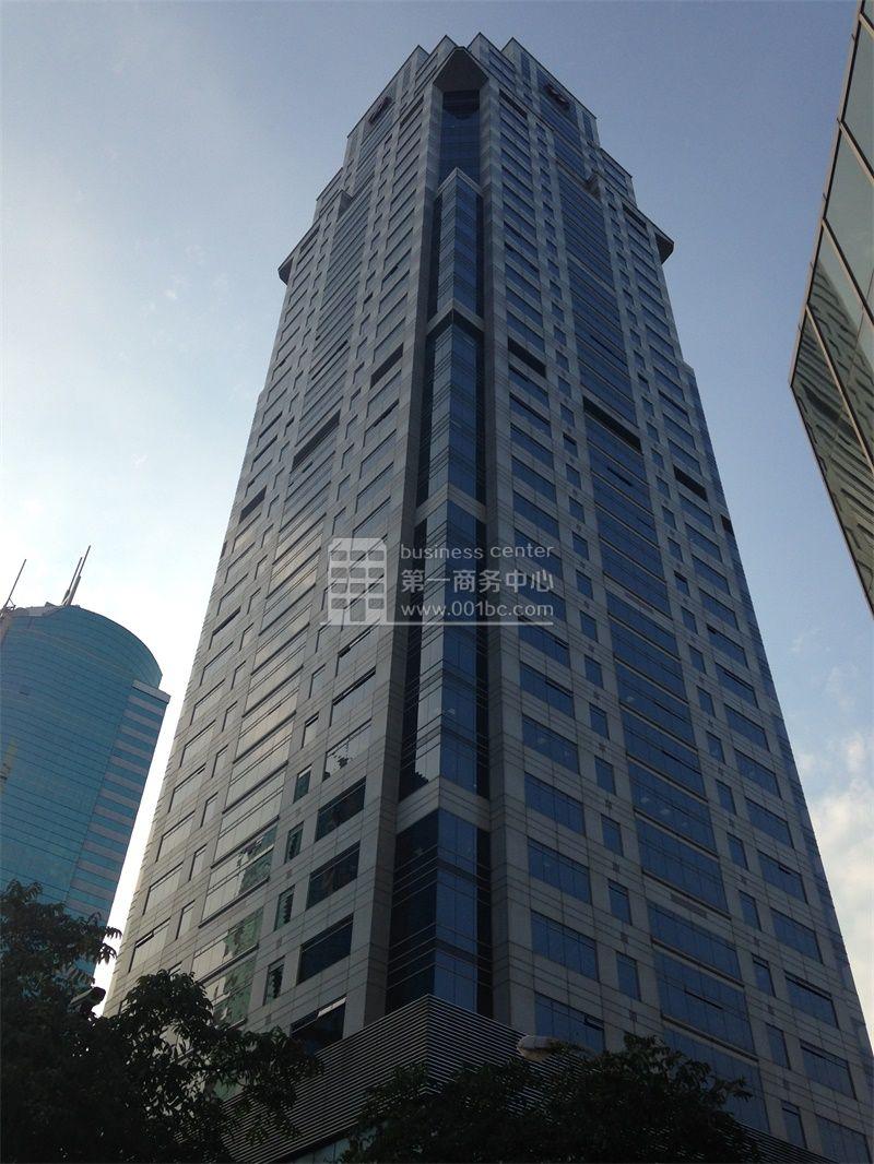 力宝广场商务中心、服务式办公室(上海卢湾商务中心、淮海中路服务式办公室)_上海创意园