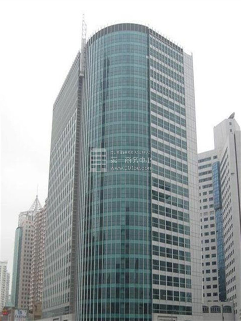 恒汇国际大厦商务中心、服务式办公室(上海闸北商务中心、服务式办公室)_上海创意园