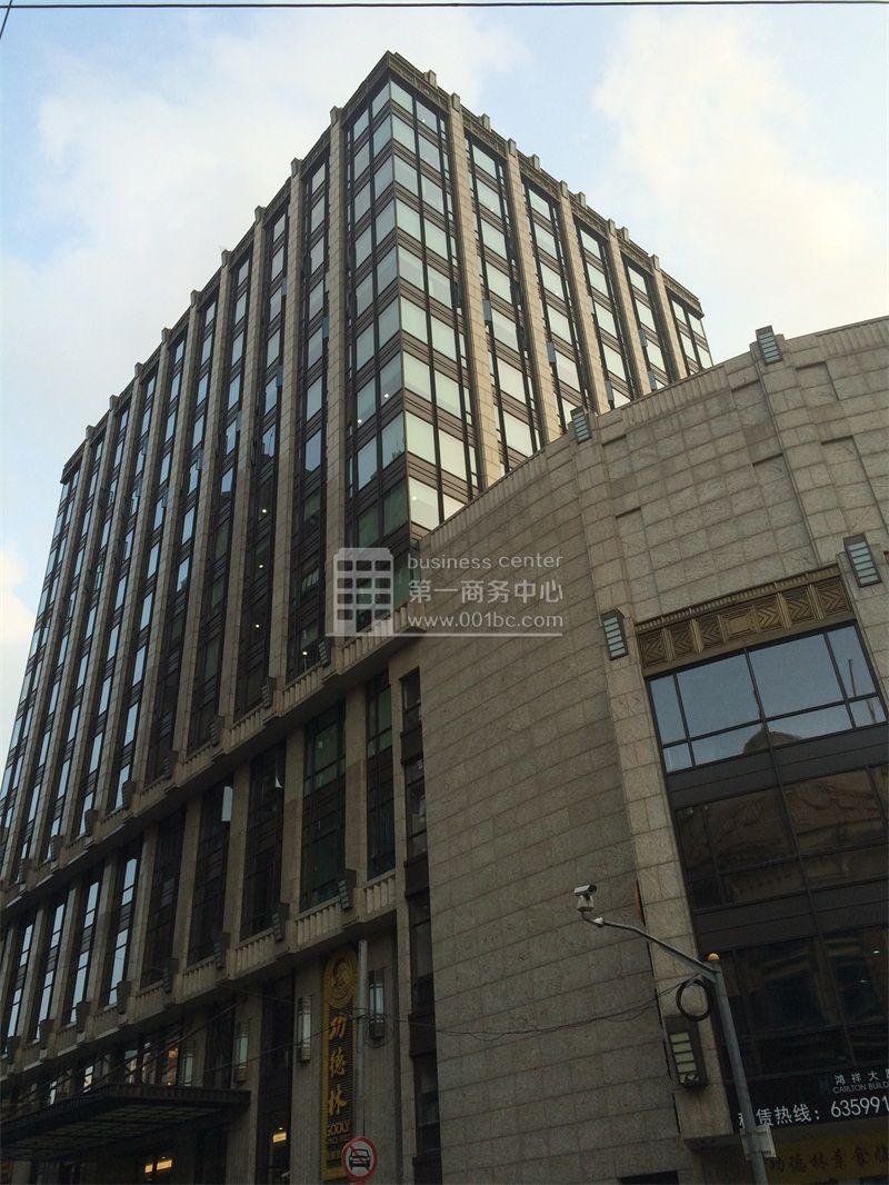 鸿祥大厦商务中心、服务式办公室(黄浦商务中心、人民广场服务式办公室)_上海创意园