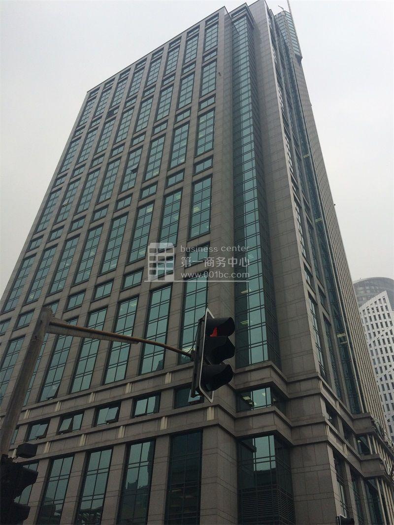 海洋大厦商务中心、服务式办公室(黄浦商务中心、人民广场服务式办公室)_上海创意园