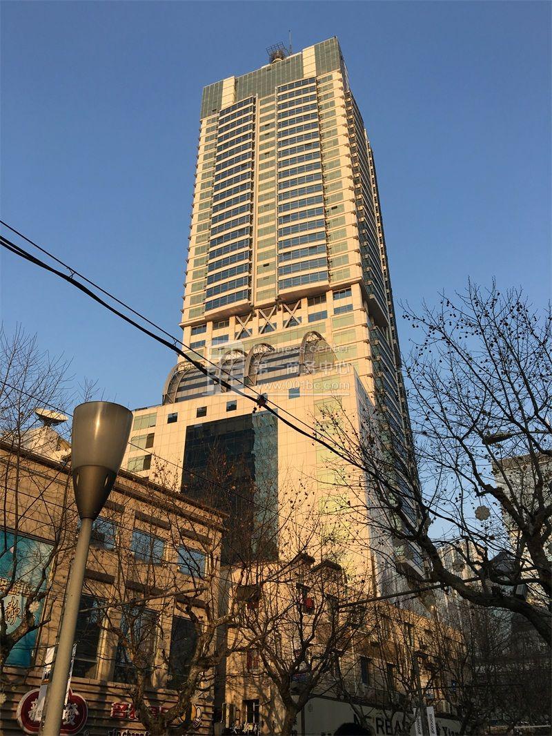 仲益大厦联合办公、共享办公(上海静安联合办公、南京西路共享办公)_上海创意园