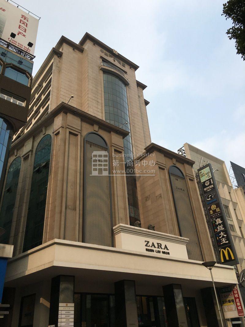 中丝亚太商厦联合办公、共享办公(黄浦联合办公、南京东路共享办公)_上海创意园