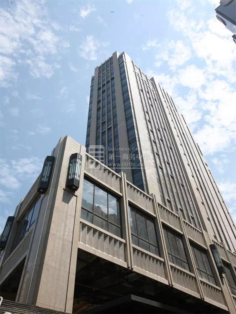 城汇大厦联合办公、共享办公(上海卢湾联合办公、淮海中路共享办公)_上海创意园