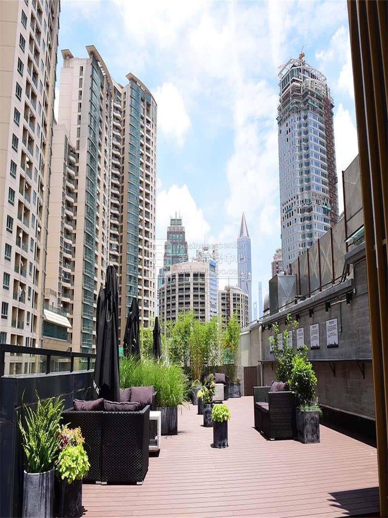 南京西路联合办公、共享办公(上海静安联合办公、南京西路共享办公)_上海创意园