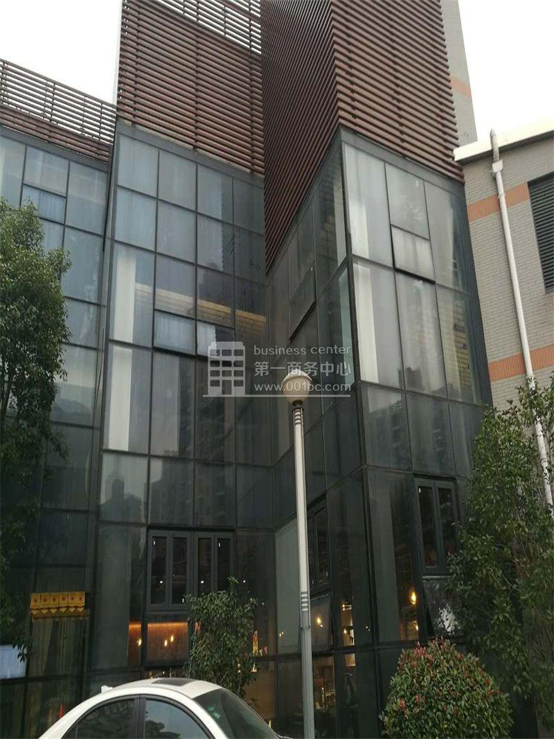 双桥路联合办公、共享办公(上海浦东联合办公、金京路共享办公)_上海创意园