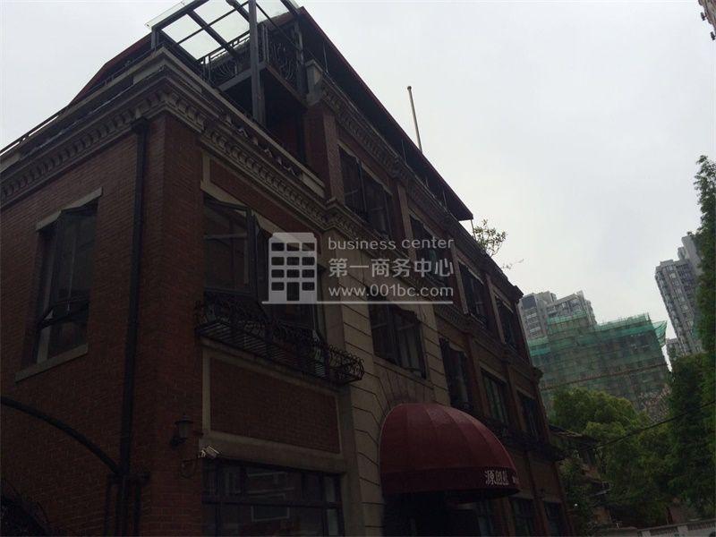 淡水路联合办公、共享办公(上海卢湾联合办公、新天地共享办公)_上海创意园