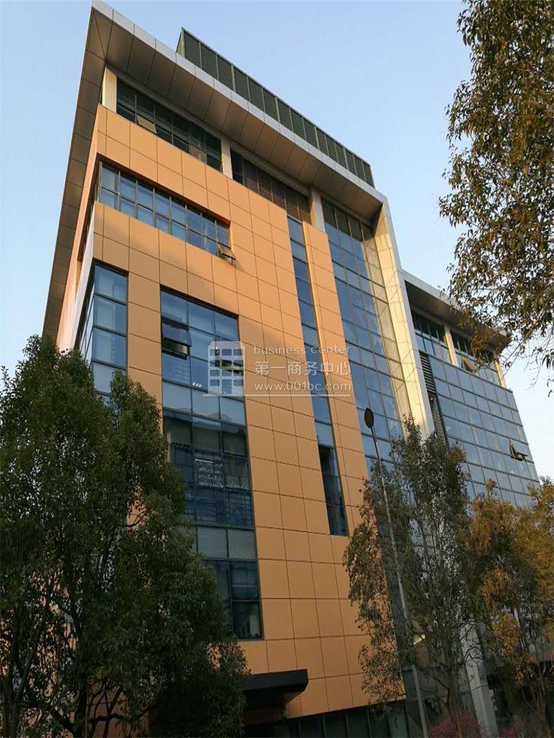 金领之都联合办公、共享办公(上海浦东联合办公、金桥共享办公)_上海创意园