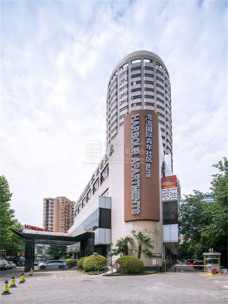 绿洲大厦联合办公、共享办公(上海长宁联合办公、中山公园共享办公)_上海创意园