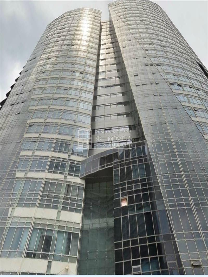 现代交通大厦商务中心、服务式办公室(闸北商务中心、上海火车站服务式办公室)_上海创意园