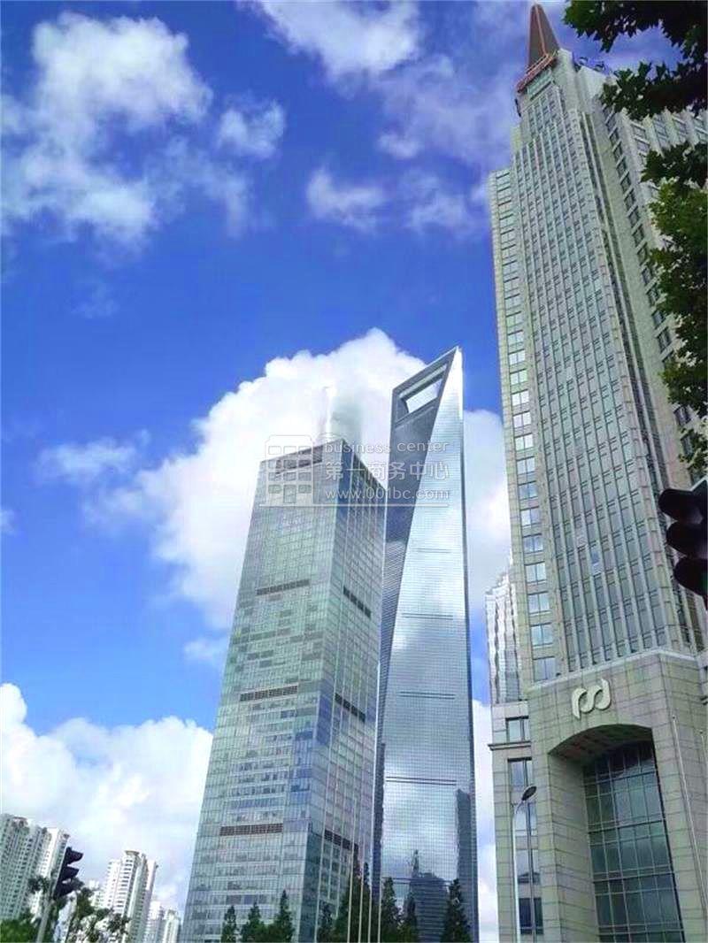 浦发银行大厦商务中心、服务式办公室(浦东商务中心、陆家嘴服务式办公室)_上海创意园