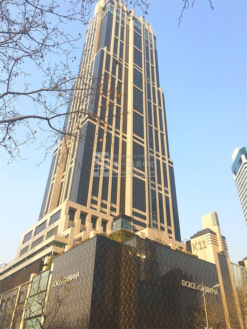 香港新世界大厦商务中心、服务式办公室(卢湾商务中心、淮海中路服务式办公室)_上海创意园