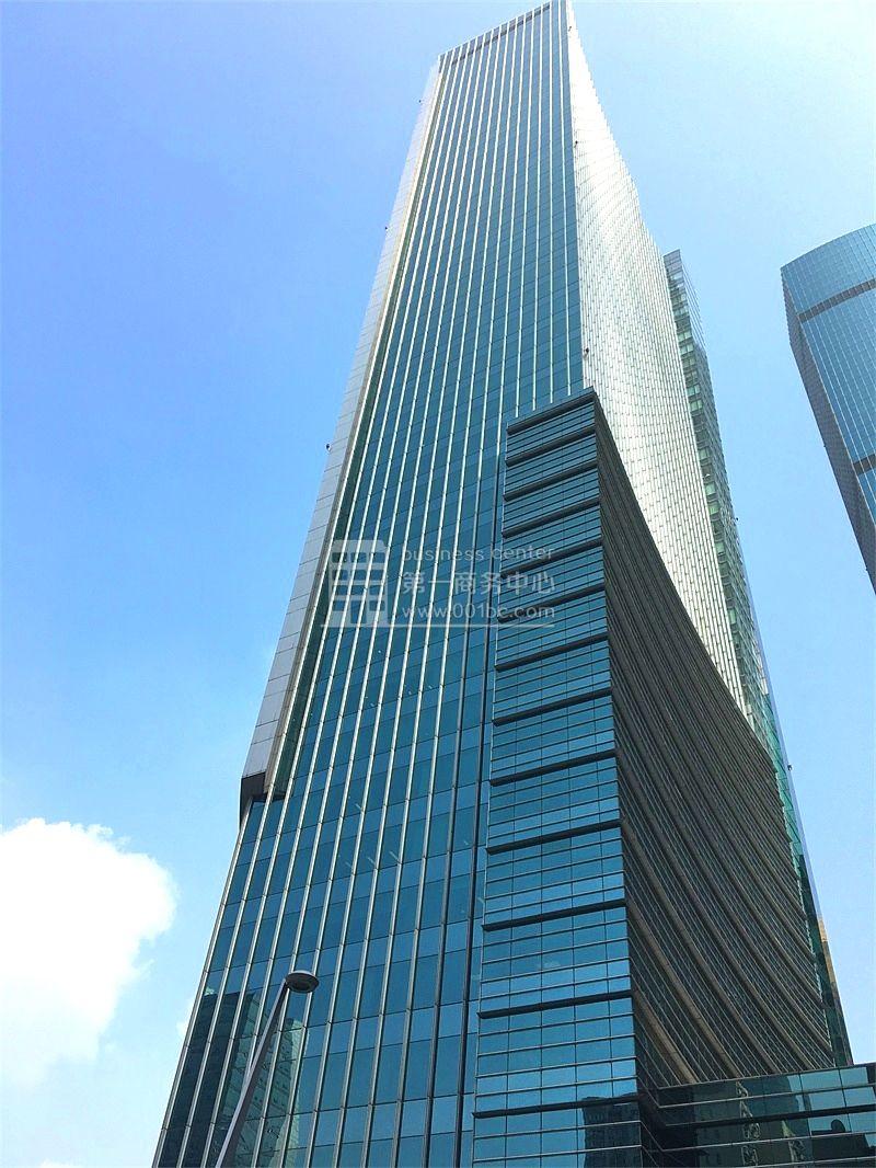 恒隆广场商务中心、服务式办公室(上海静安商务中心、南京西路服务式办公室)_上海创意园