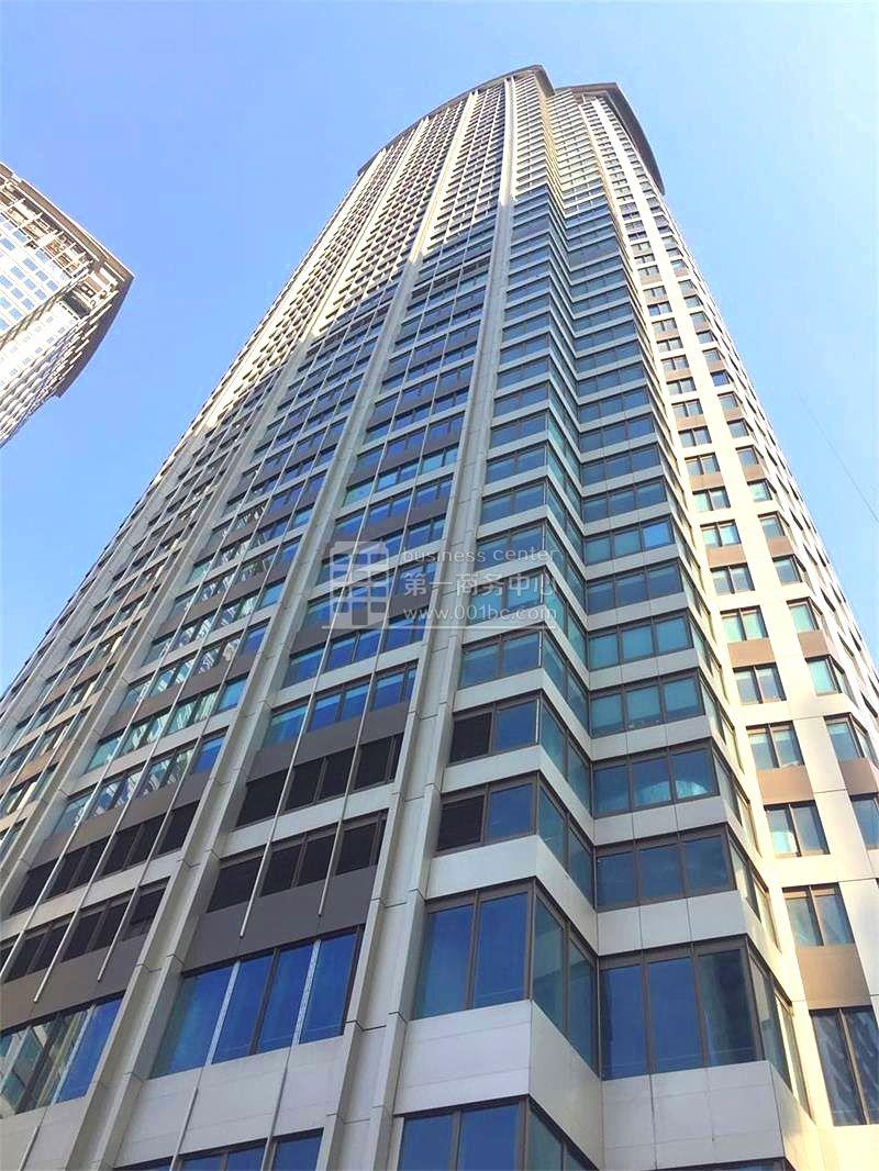 兴业太古汇商务中心、服务式办公室(静安商务中心、南京西路服务式办公室)_上海创意园