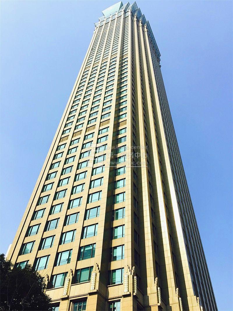 嘉地中心联合办公、共享办公(上海静安联合办公、南京西路共享办公)_上海创意园