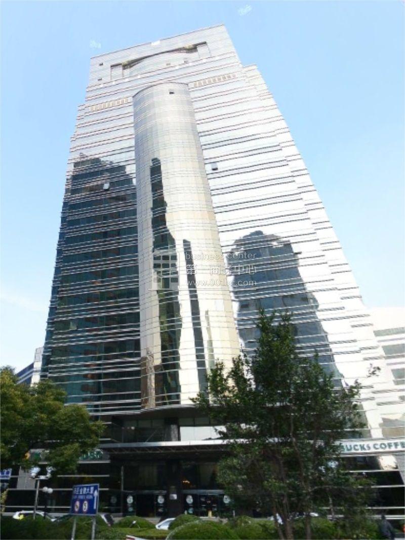 汤臣金融大厦联合办公、联合办公(上海浦东联合办公、八佰伴联合办公)_上海创意园