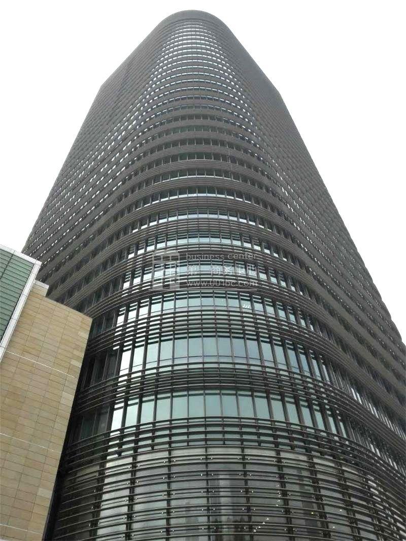 世纪汇一座联合办公、共享办公(上海浦东联合办公、世纪大道共享办公)_上海创意园