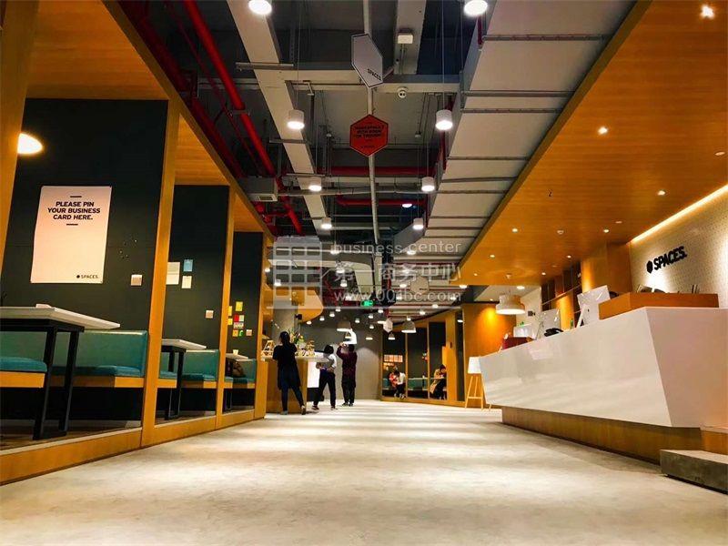 Base复兴路商务中心、服务式办公室(黄浦商务中心、新天地服务式办公室)_上海创意园