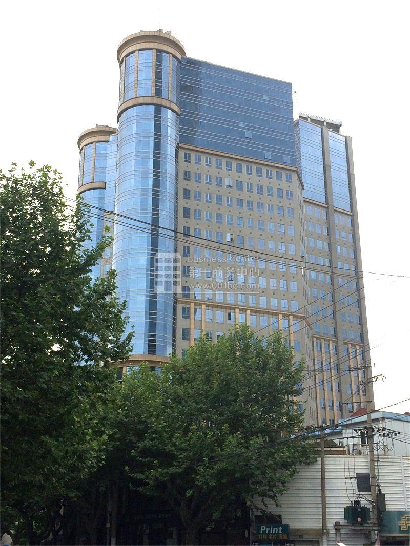 中区广场联合办公、共享办公(上海黄浦联合办公、人民广场共享办公)_上海创意园
