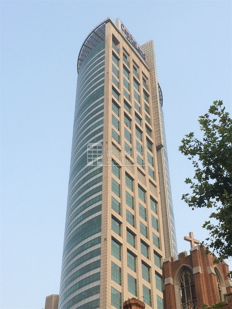 来福士广场联合办公、共享办公(上海黄浦联合办公、人民广场共享办公)_上海创意园