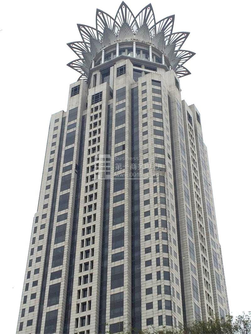 外滩中心联合办公、共享办公(上海黄浦联合办公、南京东路共享办公)_上海创意园
