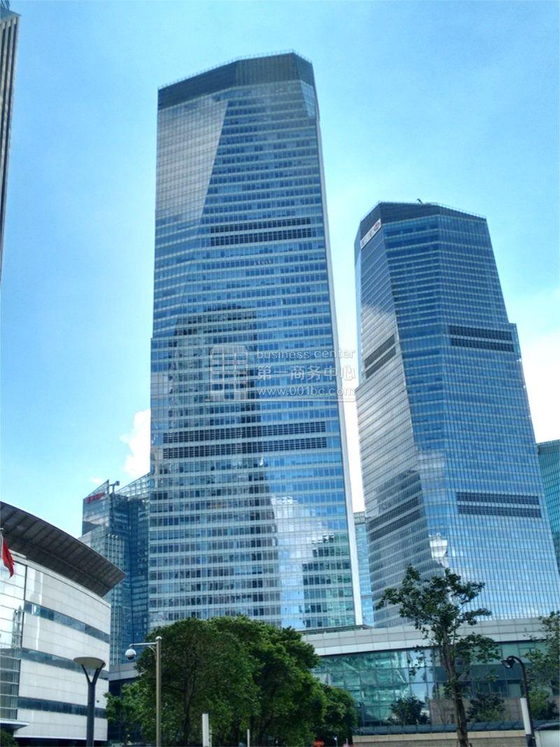 国金中心联合办公、共享办公(上海浦东联合办公、陆家嘴共享办公)_上海创意园