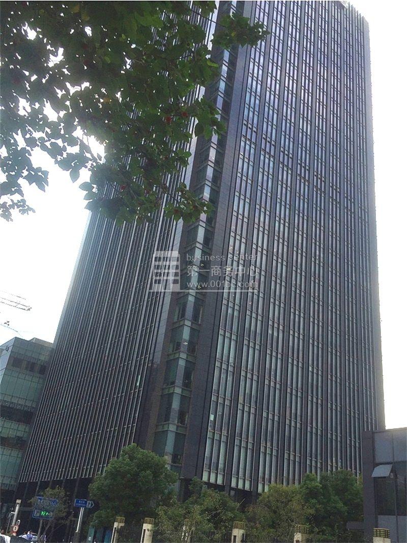 古北国际财富中心商务中心、服务式办公室(长宁商务中心、虹桥服务式办公室)_上海创意园