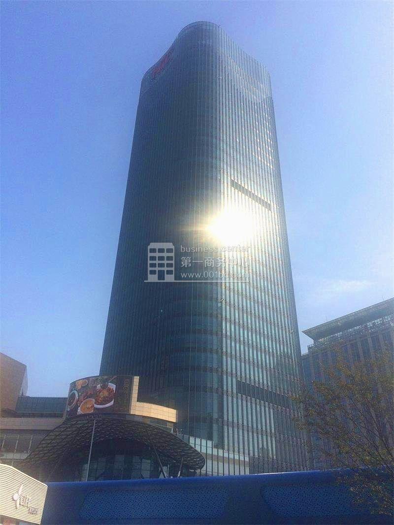 合生国际广场商务中心、服务式办公室(杨浦商务中心、五角场服务式办公室)_上海创意园