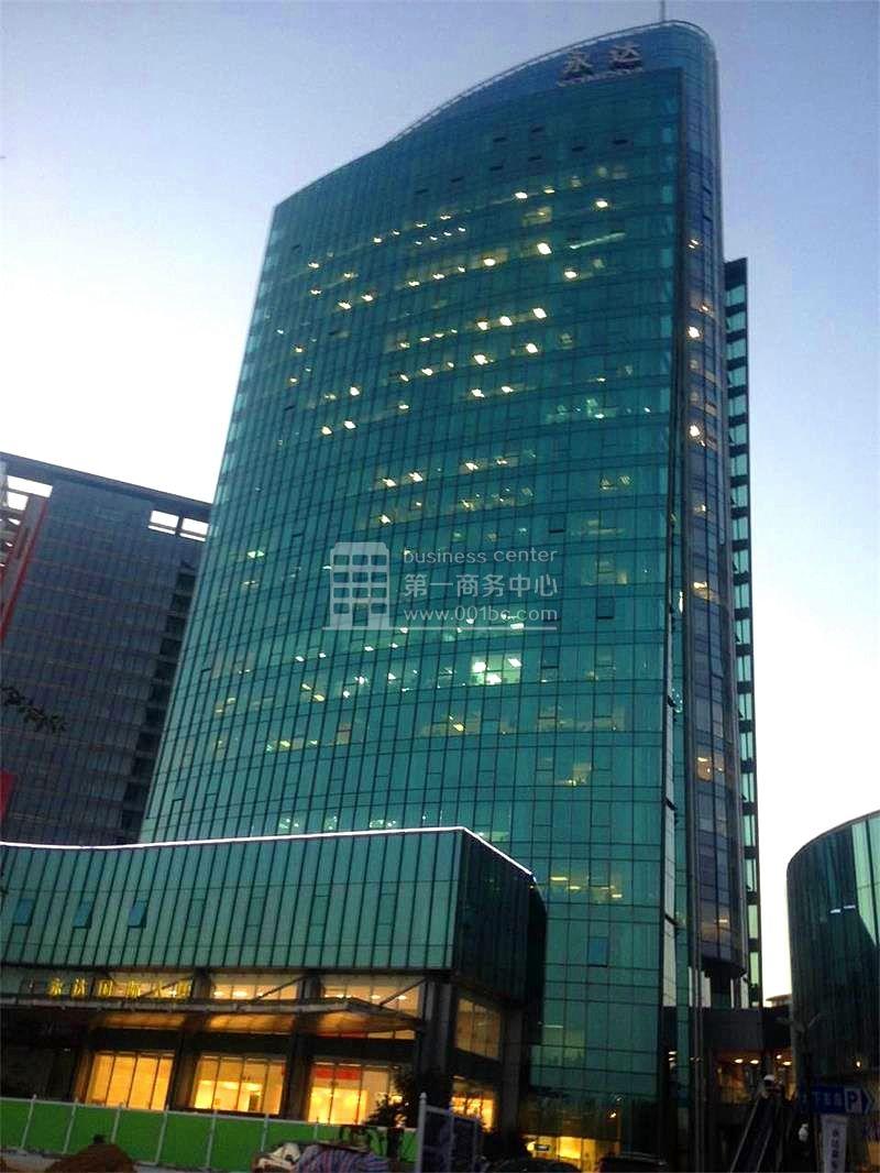 永达国际大厦联合办公、共享办公(上海浦东联合办公、张江共享办公)_上海创意园