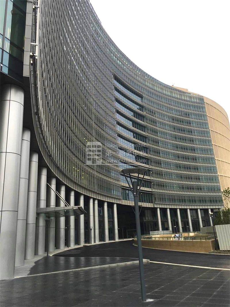 世纪大都会联合办公、共享空间(上海浦东共享办公、世纪大道联合办公)_上海创意园