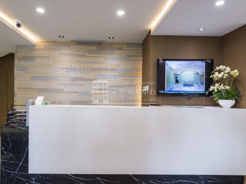 建发大厦商务中心、服务式办公室(上海卢湾商务中心、新天地服务式办公室)_上海创意园