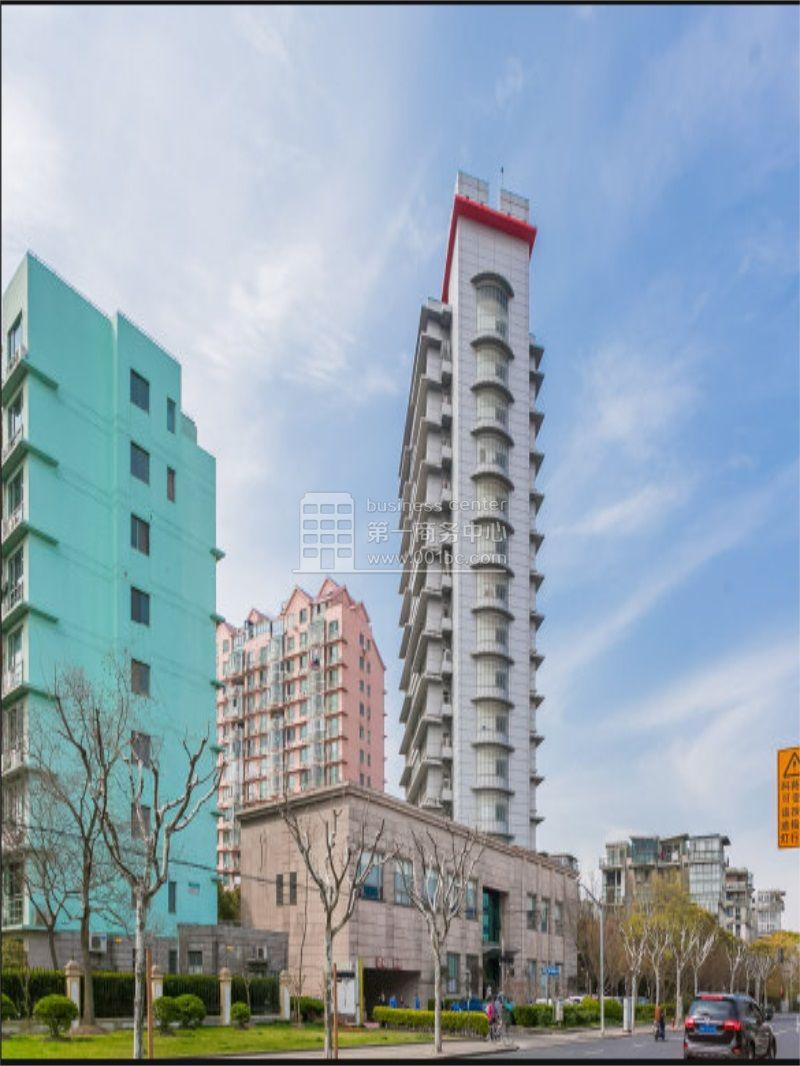 张江科苑大楼联合办公、共享办公(上海浦东联合办公、张江共享办公)_上海创意园