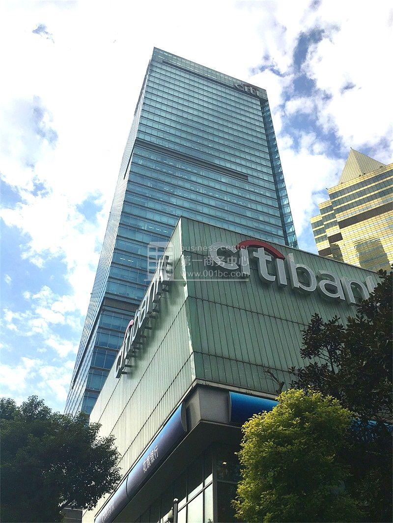 花旗银行大厦商务中心、服务式办公室(浦东商务中心、陆家嘴服务式办公室)_上海创意园