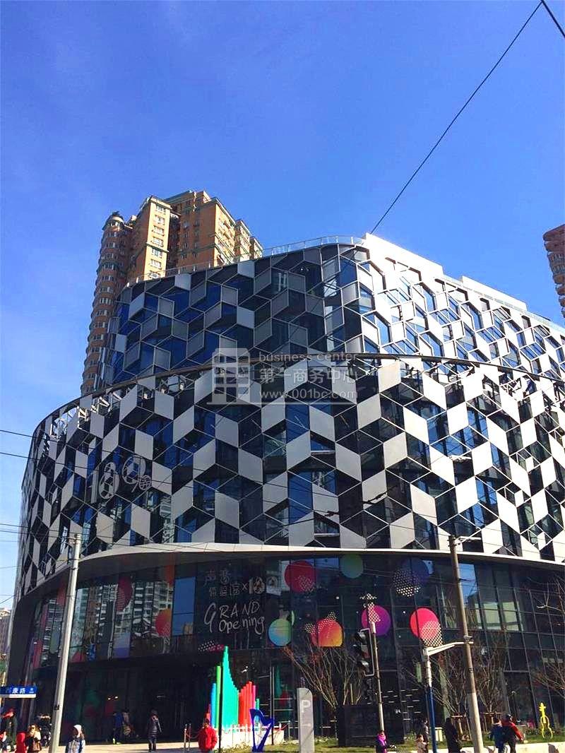 长寿路联合办公、共享办公(上海普陀联合办公、西康路共享办公)_上海创意园