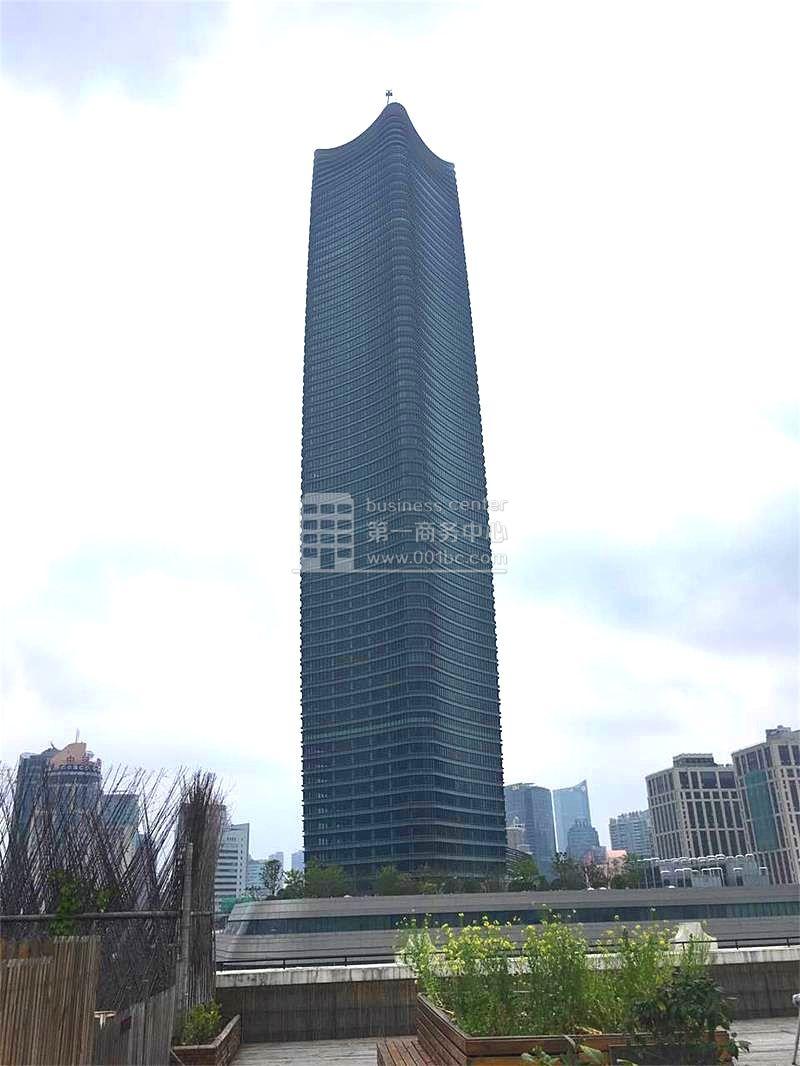白玉兰广场联合办公、共享办公(上海虹口联合办公、北外滩共享办公)_上海创意园