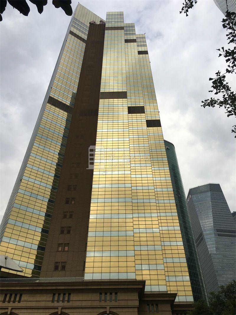 震旦国际大楼联合办公、共享办公(上海浦东联合办公、陆家嘴共享办公)_上海创意园