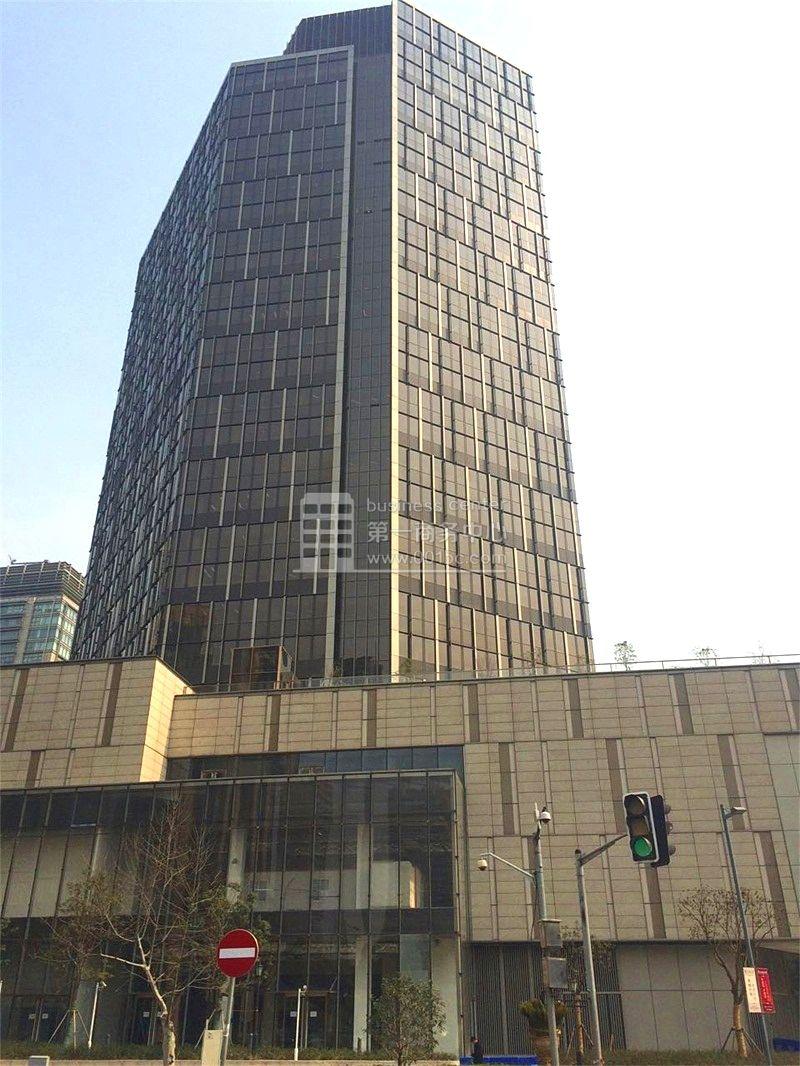 无限极大厦联合办公、共享办公(上海黄浦联合办公、新天地共享办公)_上海创意园