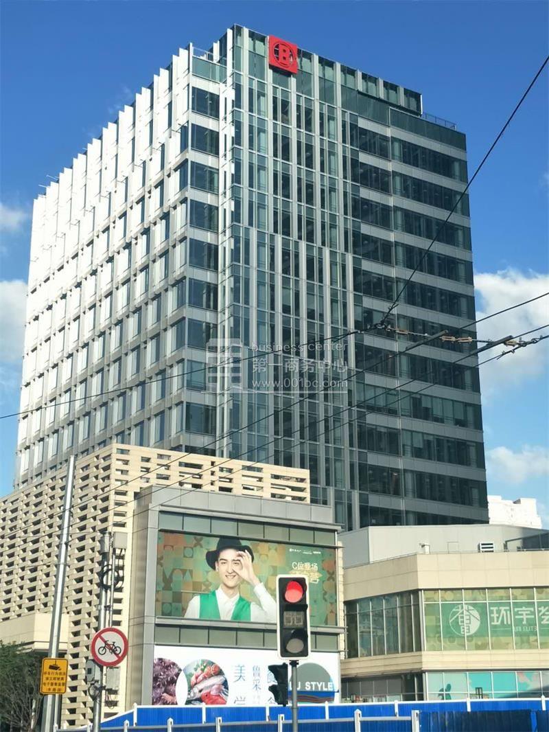 中海国际中心联合办公、共享办公(上海黄浦联合办公、新天地共享办公)_上海创意园