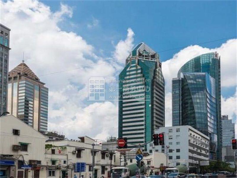 解放日报大厦-联合办公、共享办公(上海黄浦联合办公、南京东路共享办公)_上海创意园