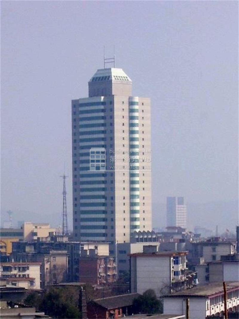 中国人保寿险大厦商务中心、服务式办公室(重庆联合办公、重庆共享办公)_上海创意园
