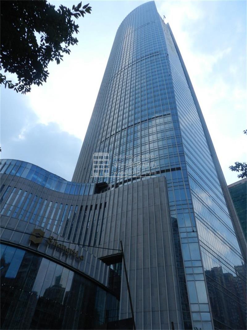 海航保利国际中心商务中心、服务式办公室(重庆联合办公、重庆共享办公)_上海创意园