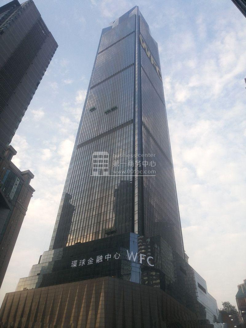 环球金融中心商务中心、服务式办公室(重庆联合办公、重庆共享办公)_上海创意园