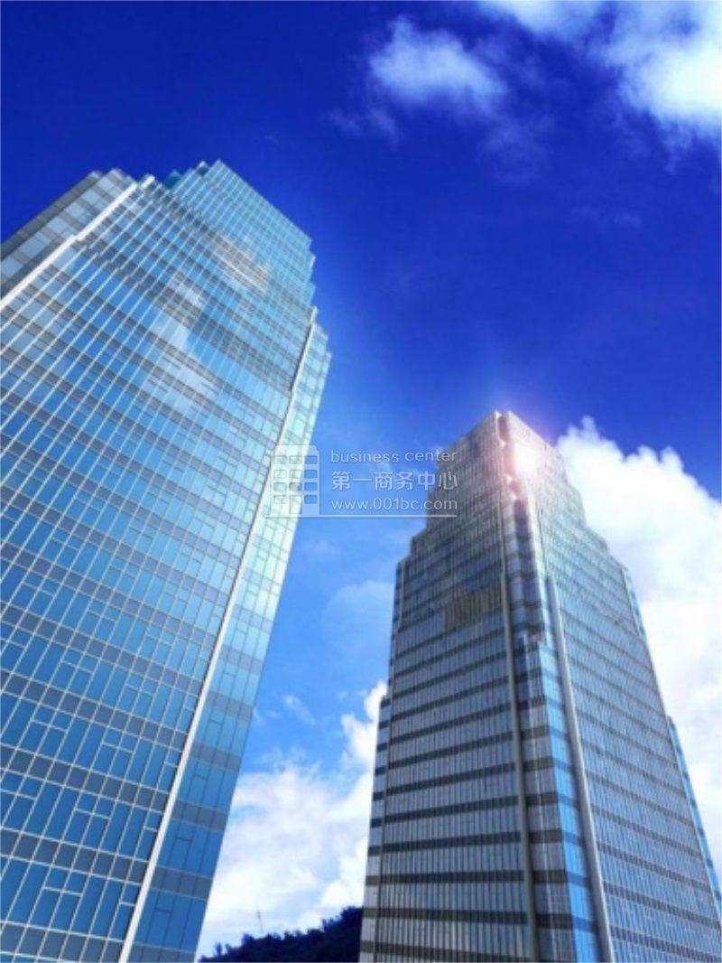 长江国际商务中心、服务式办公室(重庆联合办公、重庆共享办公)_上海创意园