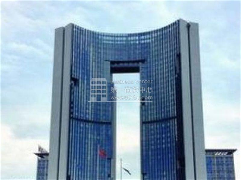 海德广场商务中心、服务式办公室(东莞联合办公、东莞共享办公)_上海创意园